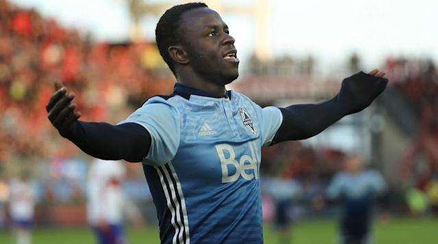 The Vancouver Whitecaps have parted ways with speedy winger Kekuta Manneh, dealing the 22-year-old to Columbus Crew SC in exchange for Tony Tchani and a combined $300,000 in allocation money.