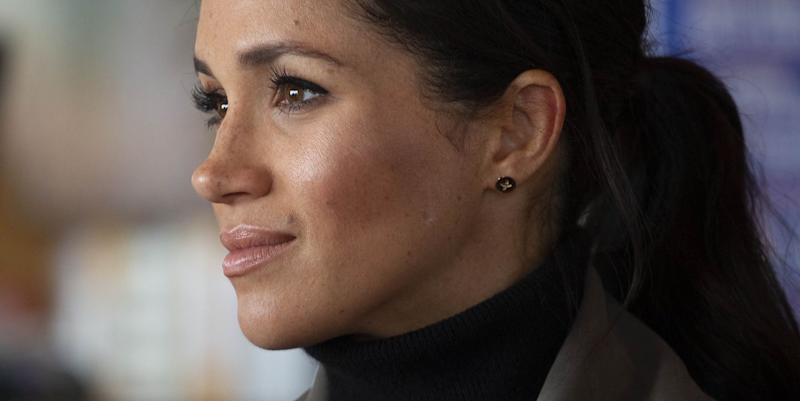 Meghan Markle Shared the Powerful Quote She Displayed in Her Bedroom