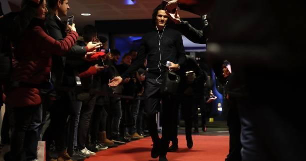 Foot - ANG - MU - Manchester United : Edinson Cavani indisponible face à Newcastle