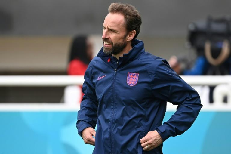 Southgate is hoping to lead England to their first major tournament final since 1966