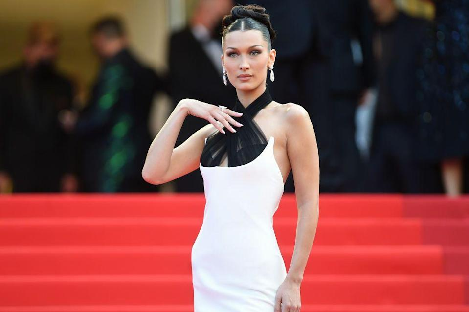 """<p>From the A-list actresses wearing couture, to the ultra glam supermodels working designer dresses direct from the runway, these are the best dressed celebrities from the <a href=""""https://www.elle.com/uk/life-and-culture/a27268841/cannes-film-festival/"""" rel=""""nofollow noopener"""" target=""""_blank"""" data-ylk=""""slk:Cannes Film Festival 2021"""" class=""""link rapid-noclick-resp"""">Cannes Film Festival 2021</a> red carpet.</p>"""