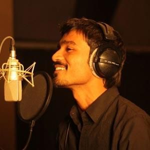 Dhanush Doesn't Want To Sing 'Kolaveri Di' Anymore!