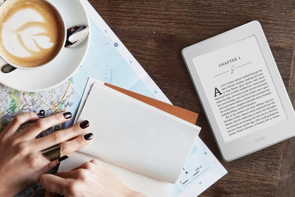 An update to the Kindle app on iOS has brought the ability to send pages to Kindle from Safari, putting Amazon squarely in the company of Pocket and Instapaper, as well as Apple's own Reading List.