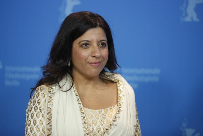 Director, screenwriter and producer Zoya Akhtar poses during a photocall to promote the movie Gully Boy at the 69th Berlinale International Film Festival in Berlin, Germany, February 9, 2019. (Photo by REUTERS/Hannibal Hanschke)