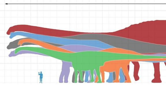 Dinosaur Farts May Have Warmed Prehistoric Earth