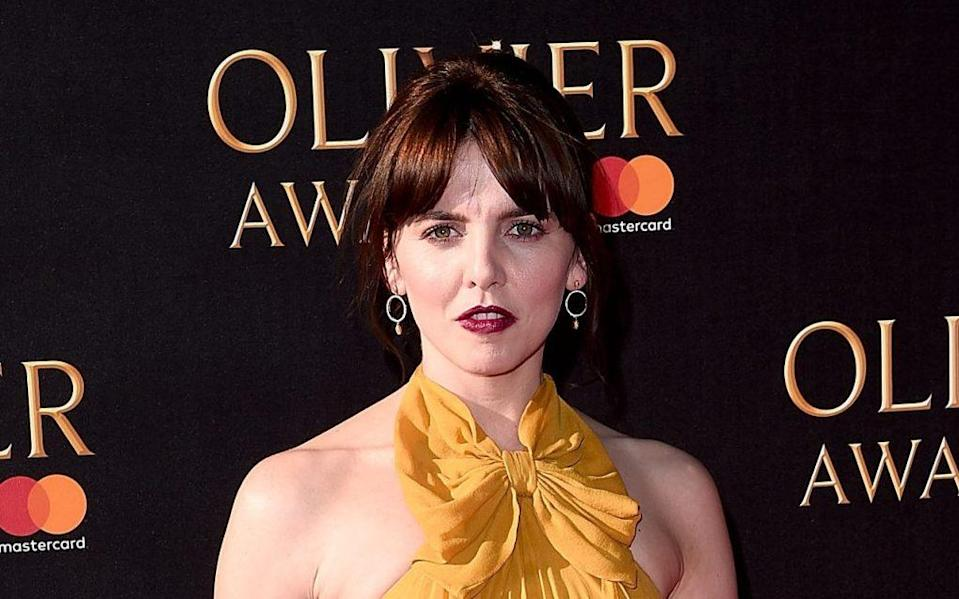 Ophelia Lovibond - Eamonn M. McCormack /Getty Images Europe