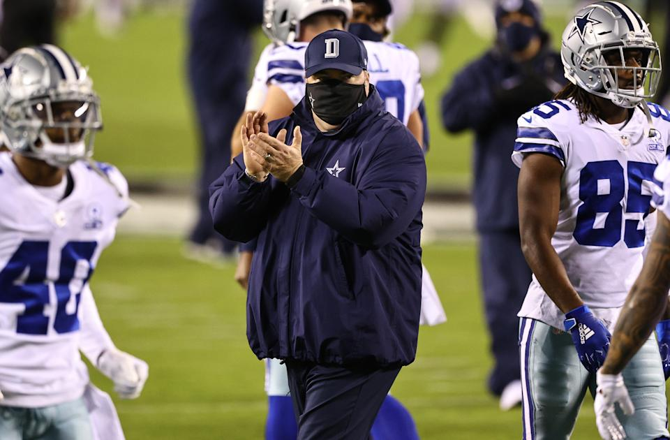 NFL: Cowboys will keep Mike McCarthy in 2021, VP says
