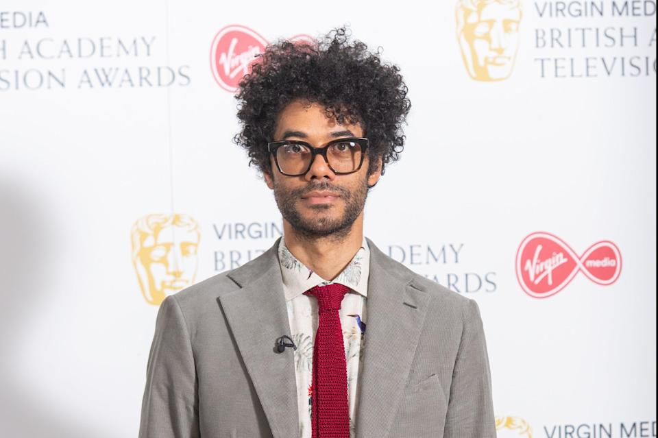 Richard Ayoade will present the show (PA)