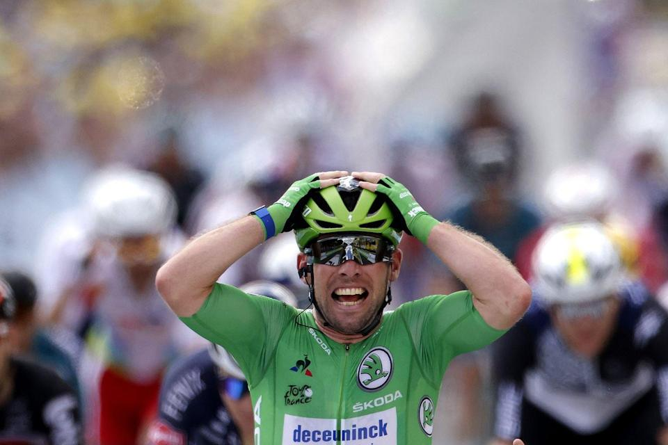 <p><strong>Who's Winning the Tour? </strong></p><p>Cav's victory gives him 32 Tour stage wins, just two shy of Eddy Merckx's overall record, which has stood for 45 years. It's also Cavendish's 50th stage win in a Grand Tour. It's a remarkable comeback for the Manx Missile, who hadn't won a Tour stage since 2016, and until this season, hadn't won any races since 2018. Given that Cav wasn't even slated to be on DQS's Tour roster until he replaced Sam Bennett, who had a knee injury in early June, it's even more impressive. Despite inevitable questions about his march on Merckx's record (a line of inquiry which Cav has made clear he does not appreciate), he's sprinting with remarkable confidence, dare we say joy. Van der Poel will spend a fifth day in the yellow jersey on Friday, and despite a long and challenging stage on Friday, he is a good bet to hold it until Saturday, the race's first real mountain stage. Pogačar, the presumptive favorite for the overall, appreciated an uneventful day largely free of crashes and will look forward to Alpecin-Fenix's defense of yellow for another day, limiting the work his UAE team will have to do. </p><p><strong>Who's Not Winning the Tour? </strong></p><p>Through five stages, not a single breakaway has survived to the finish yet. That's not surprising: breakaways are often caught, and flatter sprint stages, with small moves of less than five riders, have the lowest success rate of any breakaway situation at the Tour. Stage 7 may see that streak finally broken, with a long, 249km day with several tough climbs near the end. But it may not be the early break that succeeds as much as a later move on those ascents.</p>