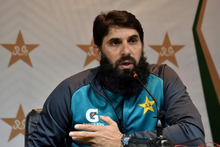 Misbah adamant Pakistan can 'come back' in England series