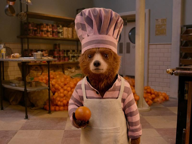 Paddington 2 (Credit: StudioCanal)