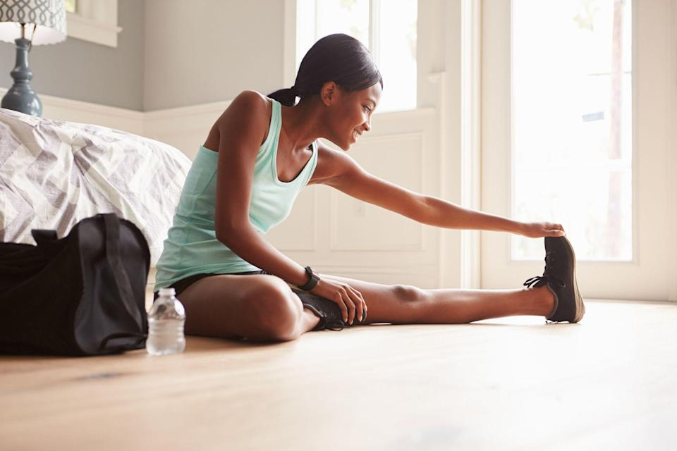 "<p>Before you set off on that morning run or complete a 30-minute at-home yoga flow, you'll have to consider <a href=""https://www.marieclaire.com/fashion/news/g3928/cute-workout-clothes/"" rel=""nofollow noopener"" target=""_blank"" data-ylk=""slk:which pieces to wear"" class=""link rapid-noclick-resp"">which pieces to wear</a> for that activity. No one likes a sports bra strap digging into your shoulders or a top that traps sweat. We already highlighted <a href=""https://www.marieclaire.com/fashion/g27915381/best-sports-bras/"" rel=""nofollow noopener"" target=""_blank"" data-ylk=""slk:the best sports bras here"" class=""link rapid-noclick-resp"">the best sports bras here</a>, so our next mission is to find workout tanks, tees, and pullovers that help us feel and look good. Tops, thankfully, are relatively abundant, and the options we found can work for <a href=""https://www.marieclaire.com/health-fitness/news/g3845/best-workout-and-exercise-apps/"" rel=""nofollow noopener"" target=""_blank"" data-ylk=""slk:a variety of workouts"" class=""link rapid-noclick-resp"">a variety of workouts</a>, from HIIT to Pilates. Some even work for Zoom calls—just skip the super crop styles. Keep in mind that workout tops can also be worn on <a href=""https://www.marieclaire.com/fashion/g32369050/best-activewear-brands/"" rel=""nofollow noopener"" target=""_blank"" data-ylk=""slk:your off days too"" class=""link rapid-noclick-resp"">your off days too</a>—like when you skip that workout in favor of drinking wine on a Thursday night. We want a workout top that will do the most, so we found 14 options that check off these categories and more, ahead.<br></p>"