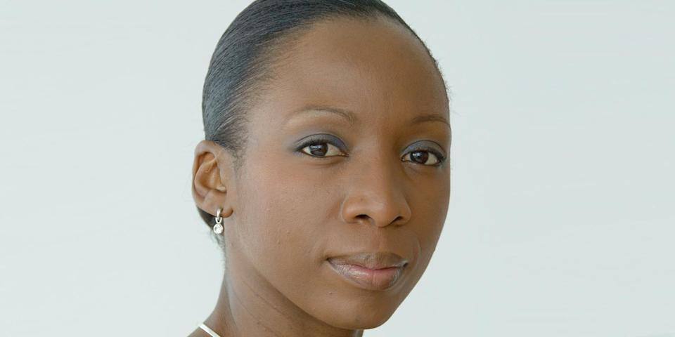 Sophie Chandauka, global COO shared services and banking operations, Morgan Stanley