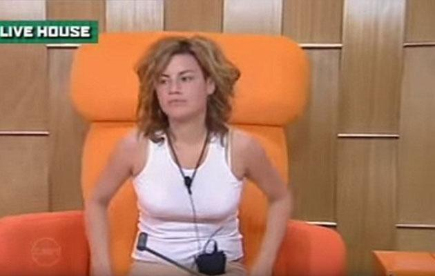 Constance appeared on Big Brother in 2005. Photo: Channel Ten