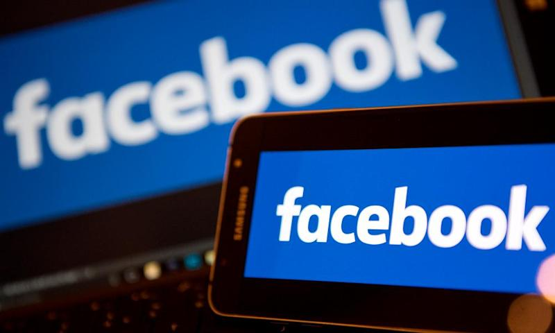 Facebook paid just £5.1m in UK corporation tax last year