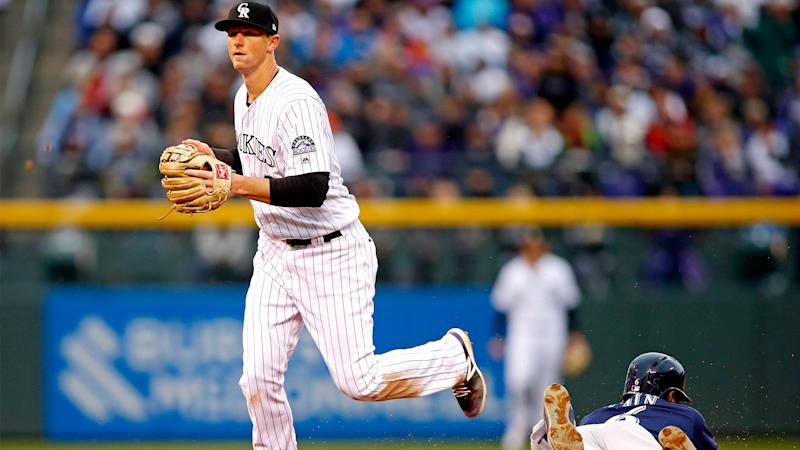 Dodgers reportedly frontrunners to sign DJ LeMahieu