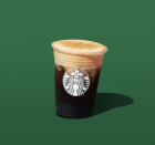 <p>The PSL is a perfect specimen as is, but making a version that's cold brew is great for those that opt for an iced drink all year round. The cold cream on top tastes just like the pumpkjn spice you know and love.</p>