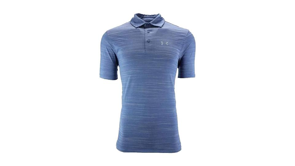 Under Armour Men's HeatGear Polo (Photo: Amazon)