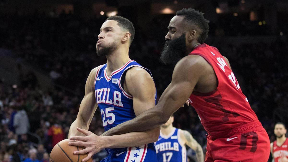 NBA trade rumors: Update on a possible Sixers-James Harden trade package