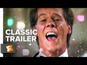 """<p>When dancing is banned in a small American town, leave it to Kevin Bacon (more recently, you'll recognise him from EE adverts) to overthrow the archaic - and, frankly, no fun at all - ruling.</p><p><a href=""""https://www.youtube.com/watch?v=P4narQca4Oc"""" rel=""""nofollow noopener"""" target=""""_blank"""" data-ylk=""""slk:See the original post on Youtube"""" class=""""link rapid-noclick-resp"""">See the original post on Youtube</a></p>"""
