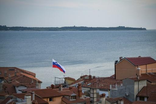 Slovenia, a small Balkan country of two million, votes on Sunday in snap parliamentary polls