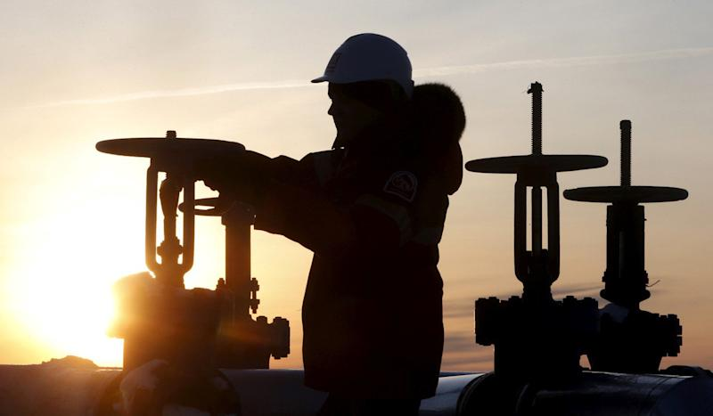 Global energy demand and oilfield investment to remain in growth cycle even as anti-globalisation push deepens, BP chief says