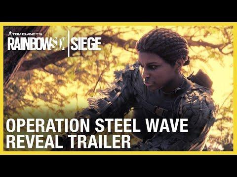 """<p><strong>PS5 Release Date: </strong><strong>Holiday 2020<br></strong><a class=""""link rapid-noclick-resp"""" href=""""https://www.amazon.com/Tom-Clancys-Rainbow-Six-Siege-Xbox/dp/B00KVHSNB0?tag=syn-yahoo-20&ascsubtag=%5Bartid%7C10054.g.32711498%5Bsrc%7Cyahoo-us"""" rel=""""nofollow noopener"""" target=""""_blank"""" data-ylk=""""slk:Buy"""">Buy</a> </p><p><em>Rainbow Six Siege</em> is a five-year-old game that's still massively played today. It sees small teams of players working together to finish objectives against opposing teams; each player picks a different class with special abilities. Whether or not <em>Siege</em> gets any type of graphical update or content exclusive to the relaunch, rest assured there's going to be some kick-ass multiplayer on the PS5 soon enough.</p><p><a href=""""https://www.youtube.com/watch?v=c41qhi9Pi5A"""" rel=""""nofollow noopener"""" target=""""_blank"""" data-ylk=""""slk:See the original post on Youtube"""" class=""""link rapid-noclick-resp"""">See the original post on Youtube</a></p>"""