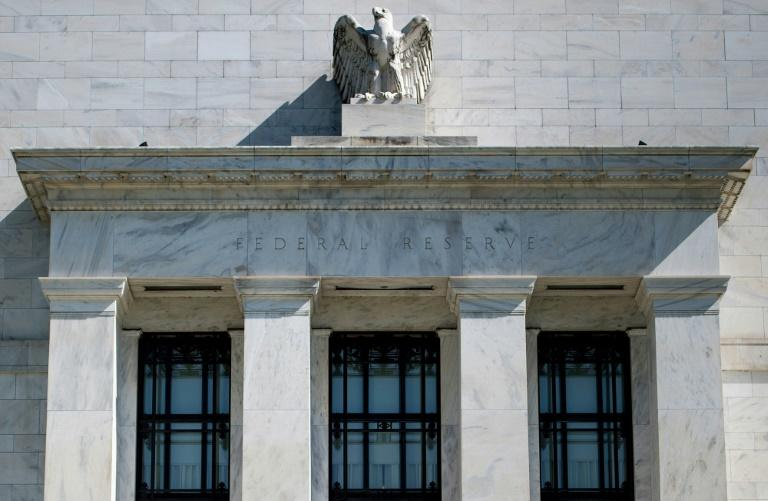 The Fed's policy-setting Federal Open Market Committee lowered the policy interest rate by 25 basis points to a target range of 1.75 to 2.0 percent
