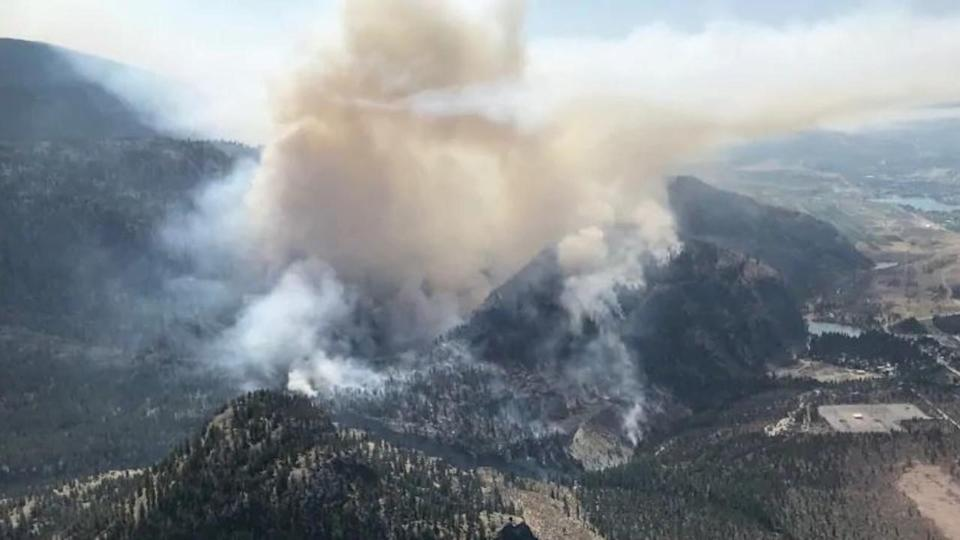 How to ensure your safety during wildfire season