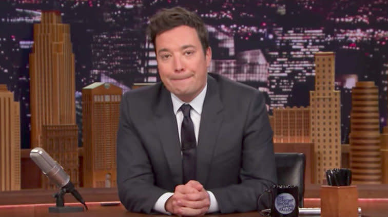 Jimmy Fallon's Tribute To His Late Mother Will Have You Reaching For Tissues