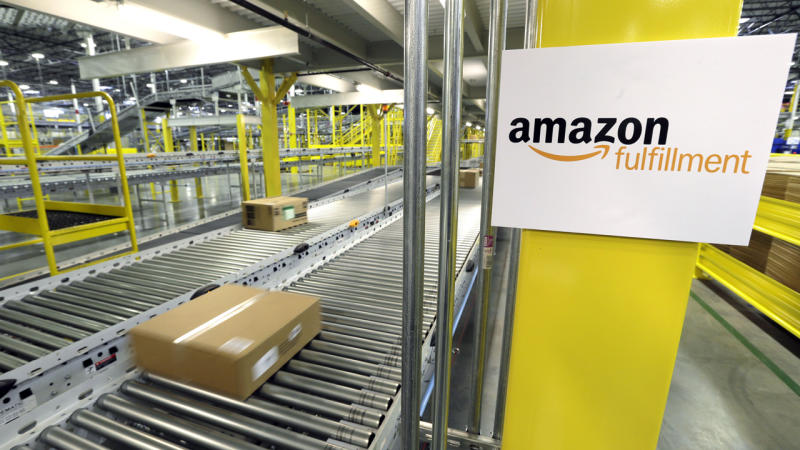 Amazon to shake up Aussie retail sector