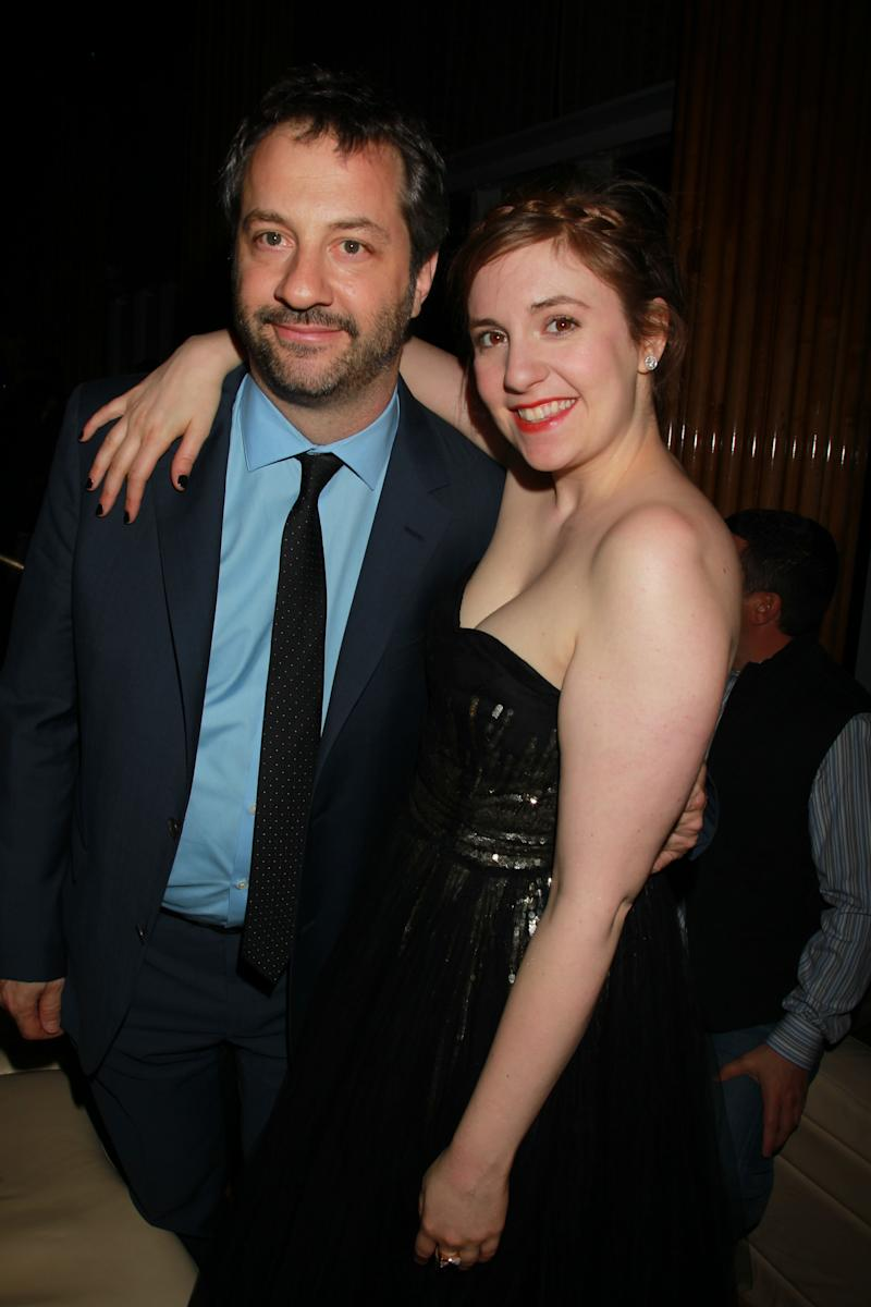 Emmy Parties 2012: The Full List and Who's On It