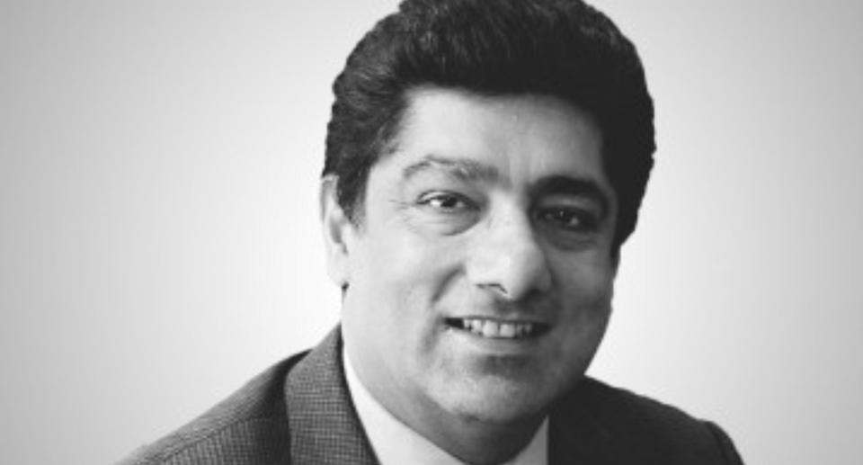 Puneet Chhatwal, Chief Executive Officer, Indian Hotels Company Ltd. Photo: Courtesy, IHCL