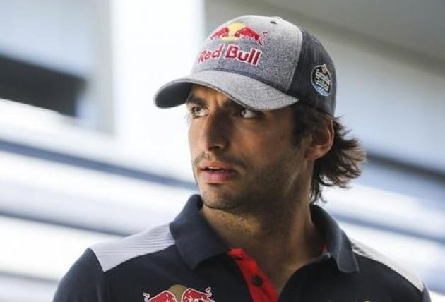 Motor racing: Sainz says he is unlikely to stay at Toro Rosso