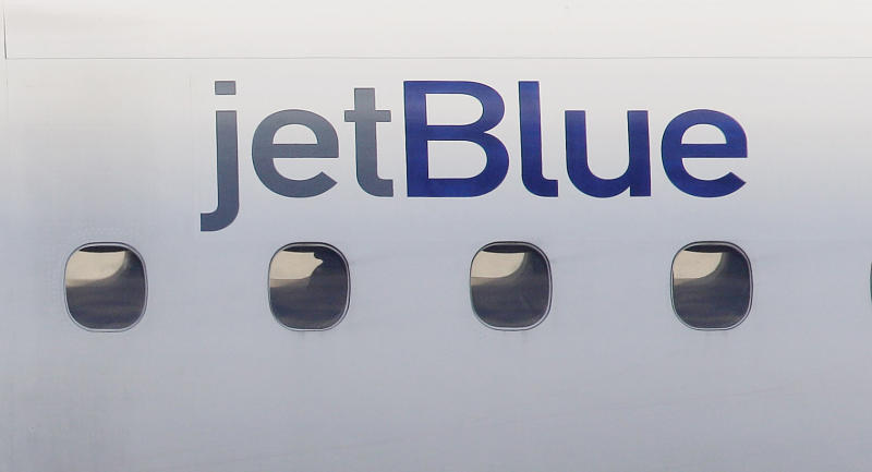 Jetblue Will Offer Fewer Frills On Its Cheapest Tickets