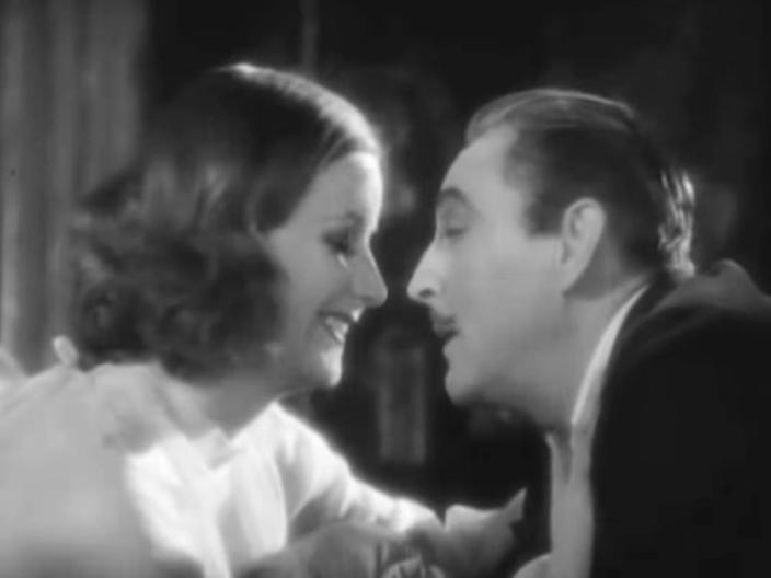 Grand Hotel 1932 movie best picture