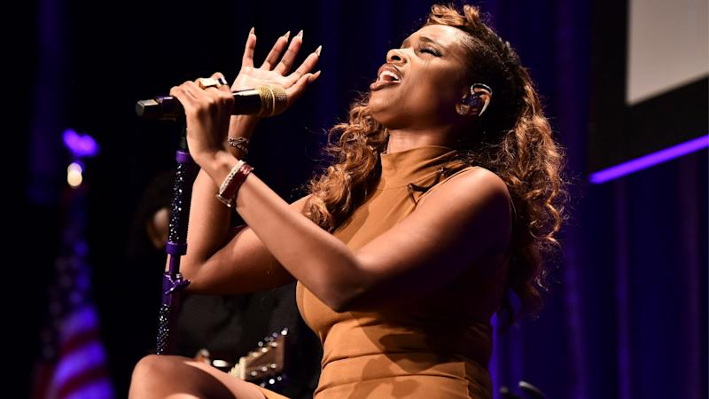 Jennifer Hudson to take part in All-Star tribute for Kobe Bryant