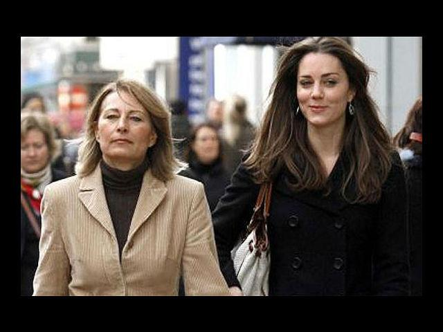 <b>3. Carole Middleton and Catherine, Duchess of Cambridge</b><br>Carole Middleton can be faulted for quite a few things, but the one thing that she has nailed, is her sense of style. Being the Duchess's mother comes with quite a few advantages, and upping her style stakes is one of them. Catherine, Duchess of Cambridge, went from a gauche college student to one of the classiest dressers in the world. Yes, she may have a battery of advisors and stylists at her beck and call, not to mention fashion labels that will her to wear their outfits, but she often puts her own signature on her ensembles by opting for quite a few high-street brands. Oh, and this is one Duchess who's more than happy to recycle her outfits!