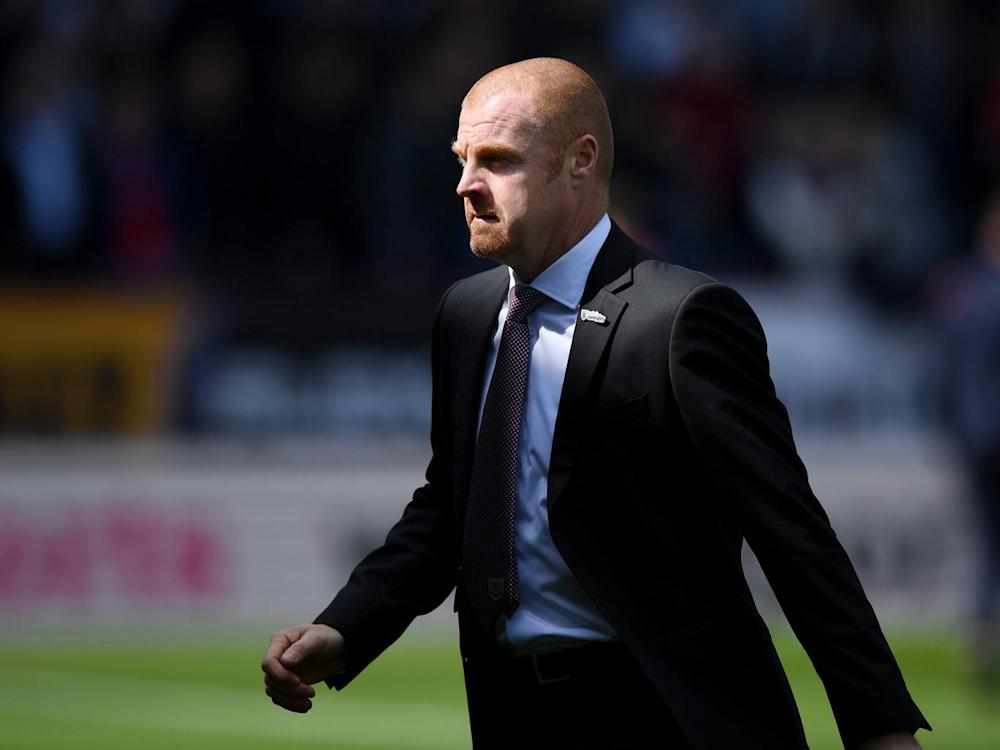 Dyche's side are not safe yet (Getty)