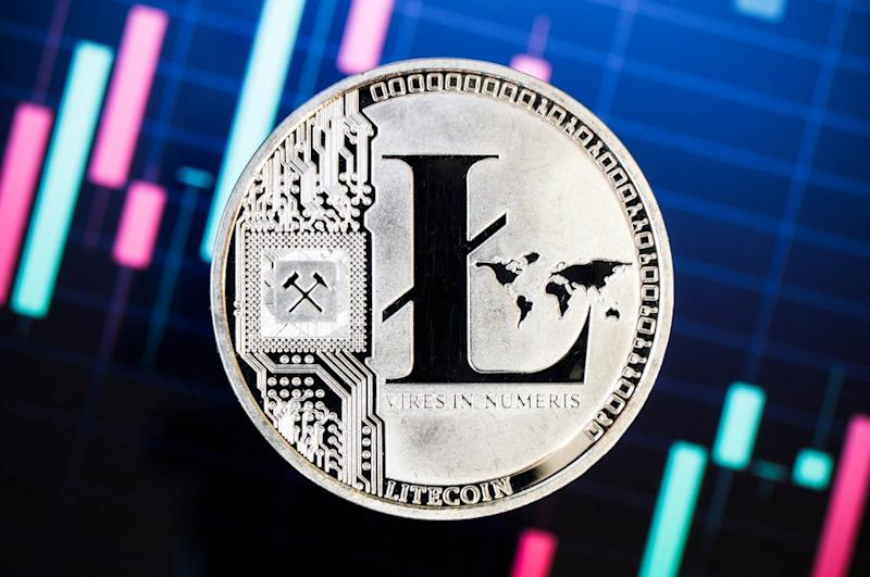 The litecoin price has boomed in 2019. One crypto analyst says it can't keep this pace up much longer. | Source: Shutterstock