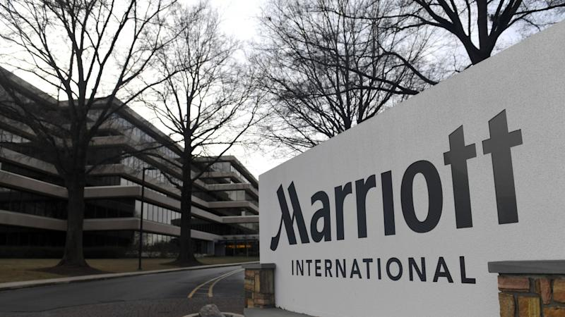 Marriott sacks employee who 'liked' Twitter post from Tibet independence group