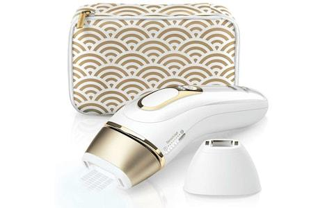 Braun IPL Silk Expert Pro 5 IPL amazon cyber monday