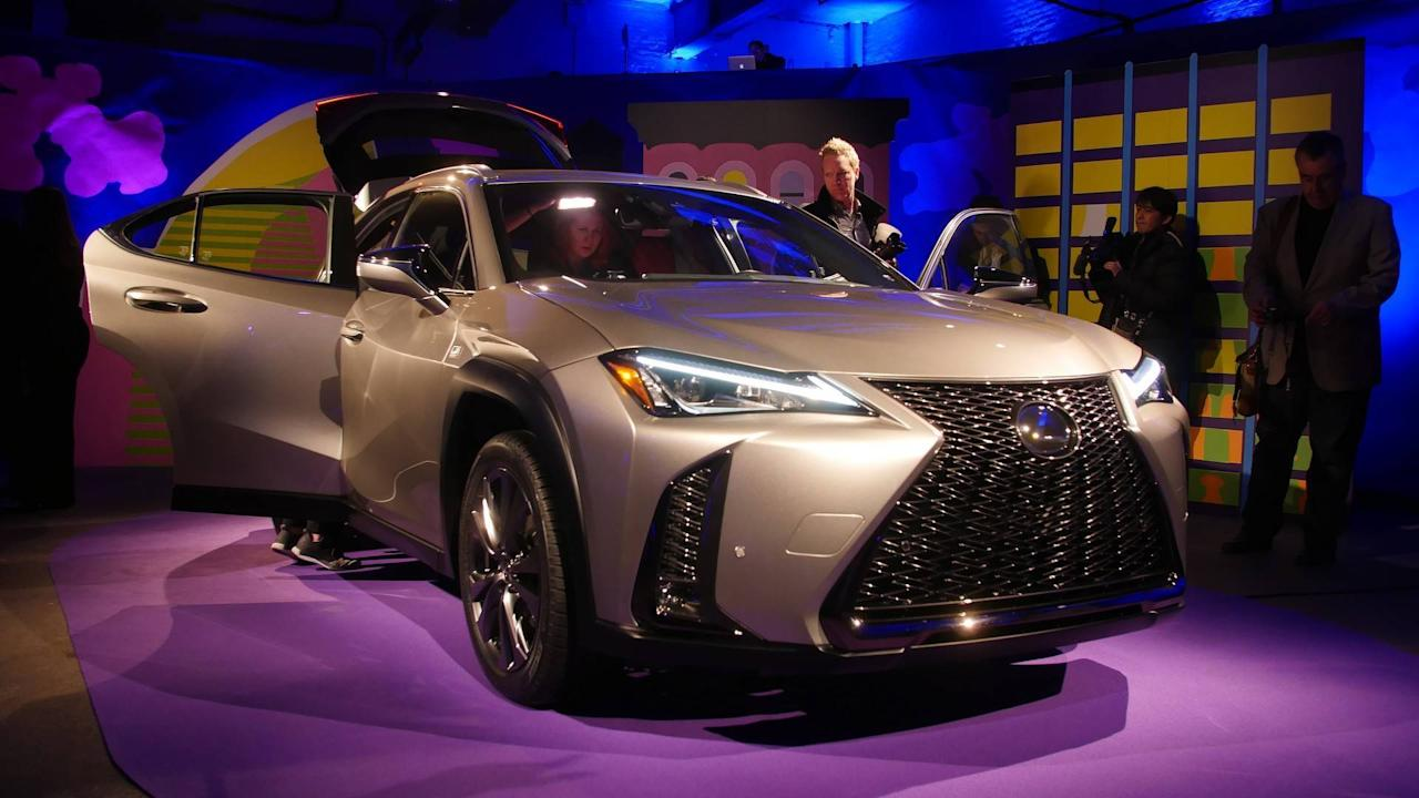 "<p>Call me old-fashioned, but I'm not a fan of avant-garde designs, hence why the <a rel=""nofollow"" href=""https://www.motor1.com/lexus/ux/"">Lexus UX</a> is not my cup of tea. The overly sharp body with its gigantic front grille and square wheel arches is a bit too much for me.</p>"