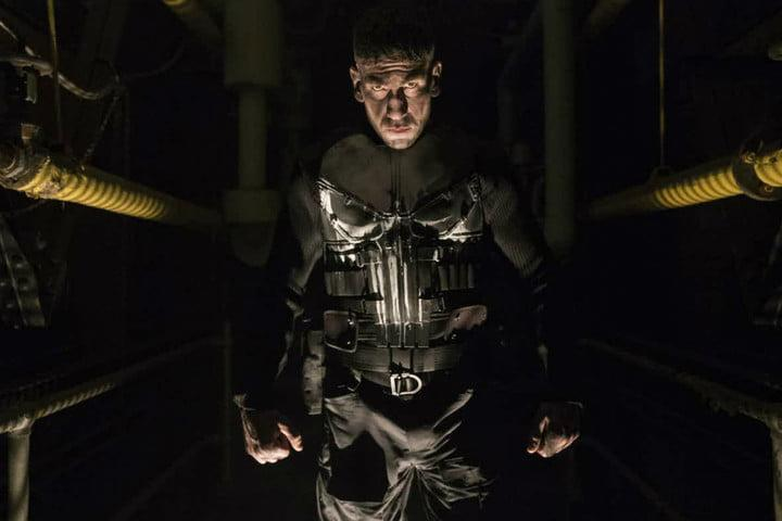 Marvel's The Punisher is good, if not great