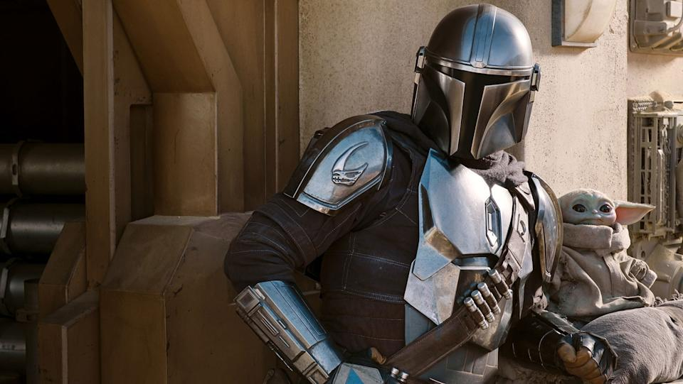 The second season of the hit <em>Star Wars</em> show landed on Disney+ this autumn, with its high octane sci-fi thrills entertaining fans on a weekly basis.