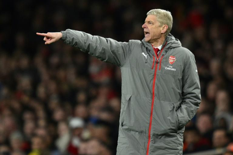 Arsenal manager Arsene Wenger has a greater spring in his step since his players rediscovered their fighting spirit and he hasn't give up hope of a top three finish