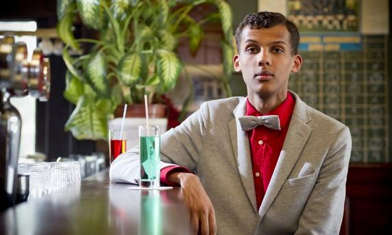 Stromae Cheese (2013) Full Album