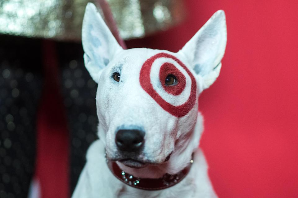 It's hard to resist Target's hypnotic powers. And the store knows it. (Photo: Getty Images)