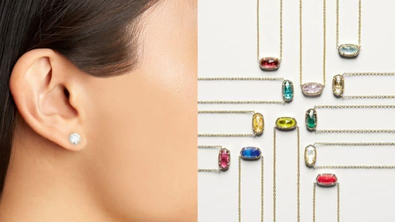Find some of the most popular jewelry pieces at Nordstrom.