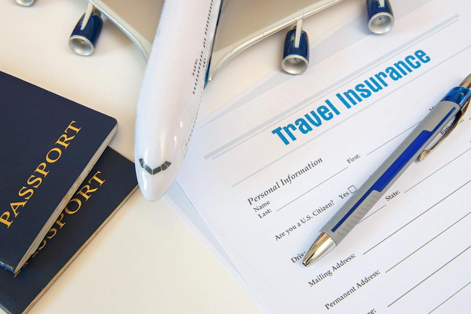According to Trawick International, 40% of vacationers are buying travel insurance these days as opposed to just 10% pre-9/11.